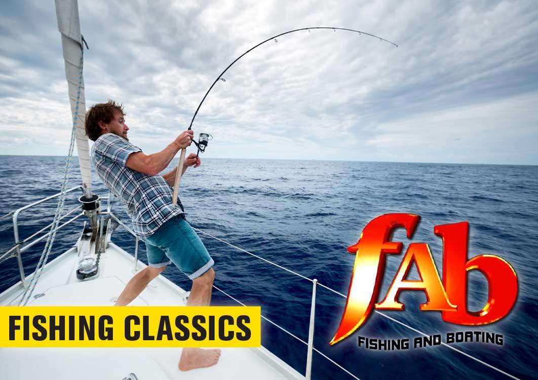Fishing & Boating TV