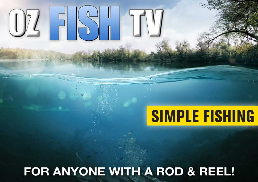 Oz Fish TV