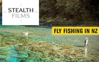 Stealth Fly Fishing