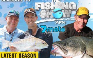 The Fishing Show