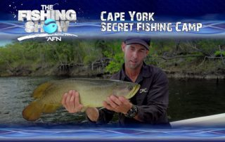 Cape York Secret Fishing Camp