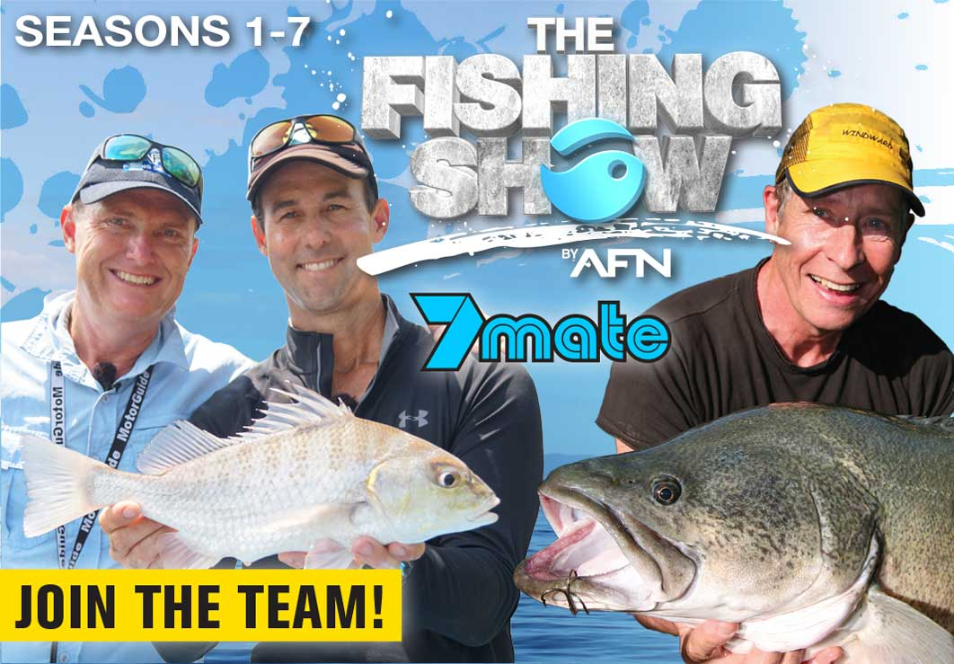 The Fishing Show FREE