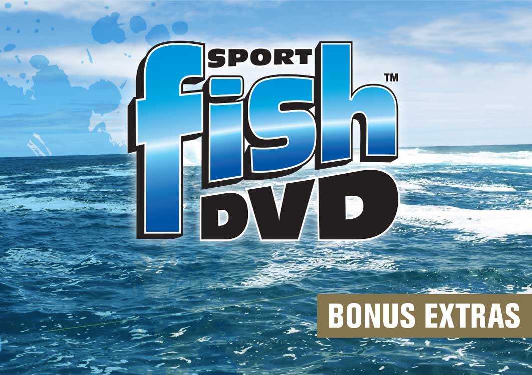 Sport Fish DVD